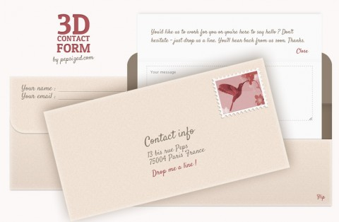 3d-contact-form
