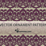 Vector Ornament Pattern