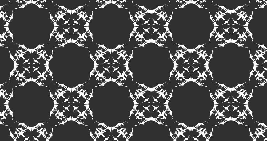 free ornament pattern