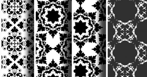 free ornament patterns