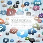 Social Clouds