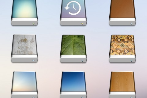 46 Osx Yosemite Folders Icons Free Psd Template Pepsized