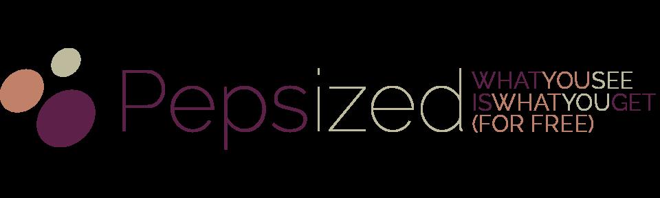 PEPSized