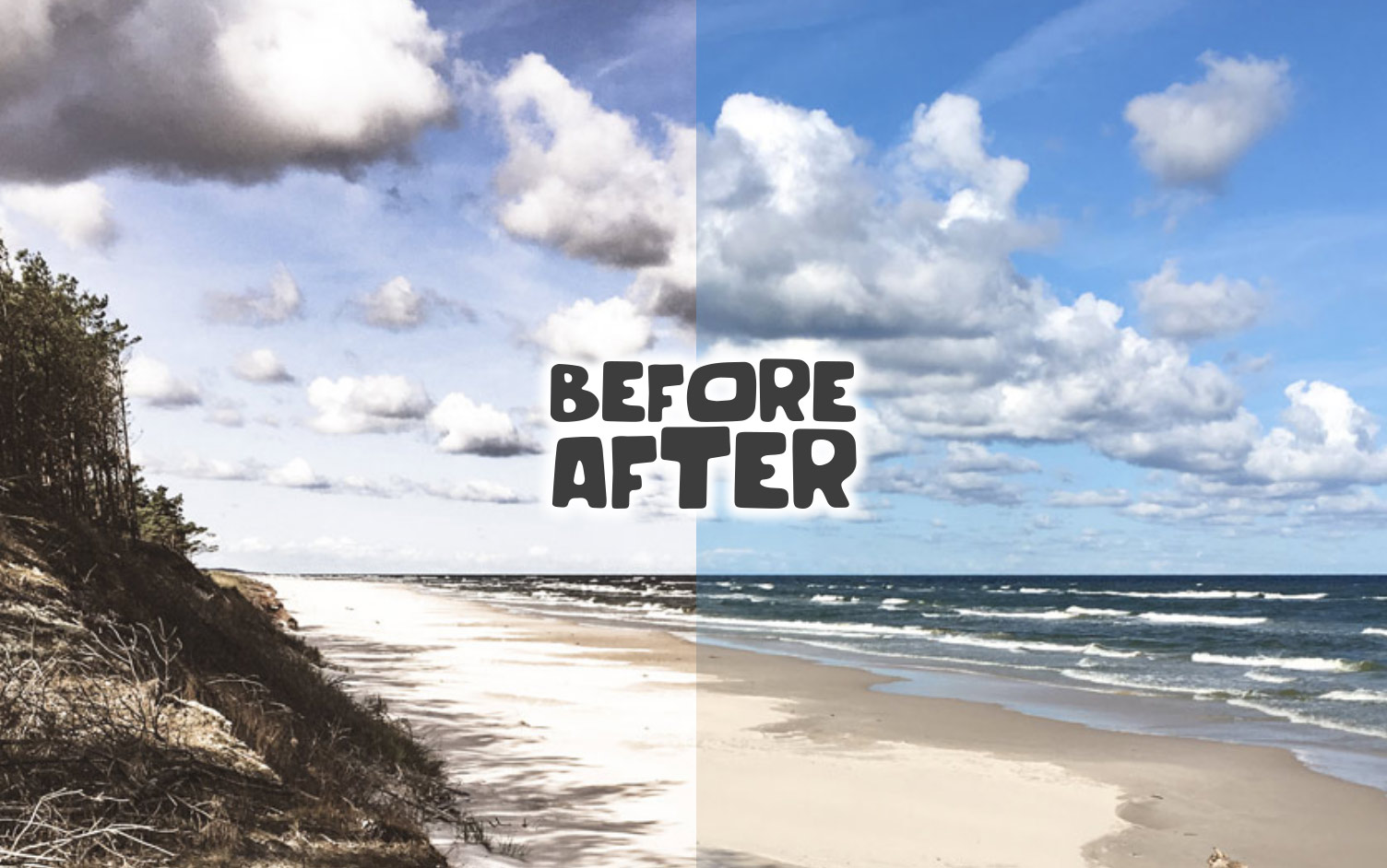 Beer Slider Responsive & Accessible Before-After Slider – PEPSized